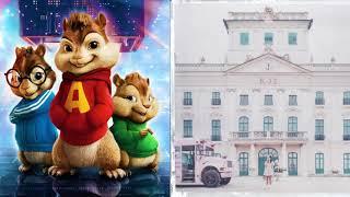 Элвин И Бурундуки Поют Melanie Martinez - Show & Tell   Alvin And The Chipmunks Sing