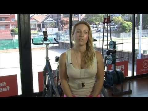 Bali Workout - Damien Kelly Fitness Studio