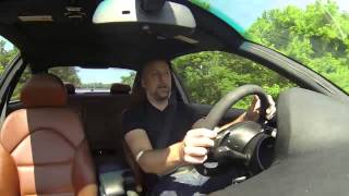 2014 Ford Focus ST vs 2004 BMW M3 | Part 1