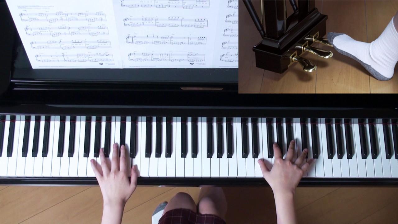 美女 と 野獣 ピアノ 楽譜
