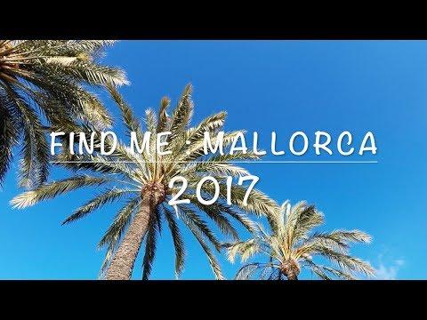 Find me : MALLORCA / GoPro Hero4