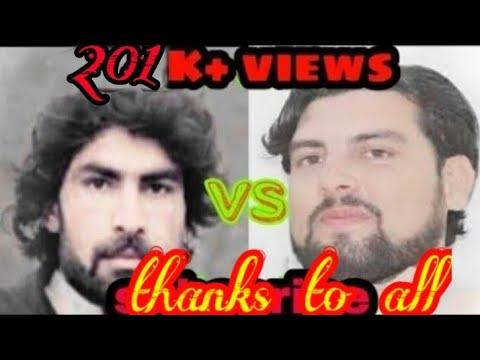 Zameer Khan Zameer Reply To Munir Buniry