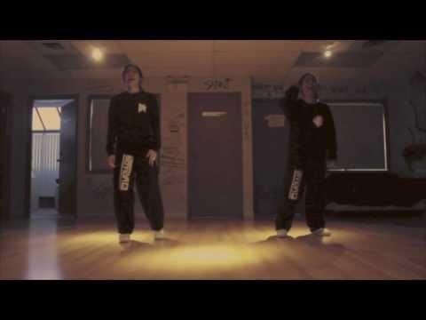 Eve - Ft. Gwen Stefani - Let Me Blow Your Mind (Hip Hop Choreo w/ SOphia)