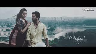 Mazhai Mazhai Cover by Shreekanth 💞 WhatsApp Status Video 💞 Timu