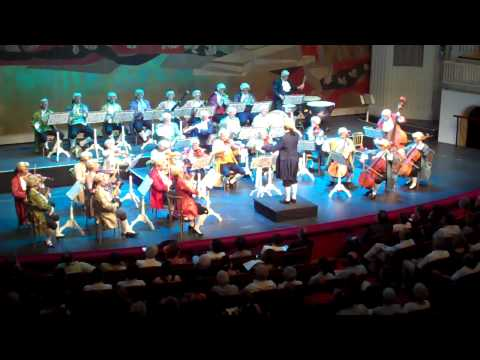 Vienna Mozart Orchestra @ Vienna State Opera - 3