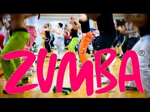 Zumba Dance Aula De Zumba Passo A Passo Youtube