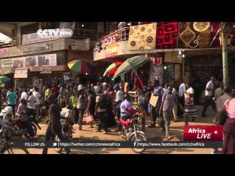 Uganda's currency raises concerns