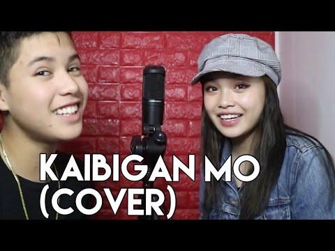 Kaibigan Mo (Cover by AC Bonifacio & Kyle Echarri)