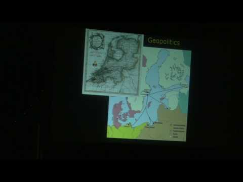 The Ships that Changed History Lecture 4 Frederick Hocker on Vasa