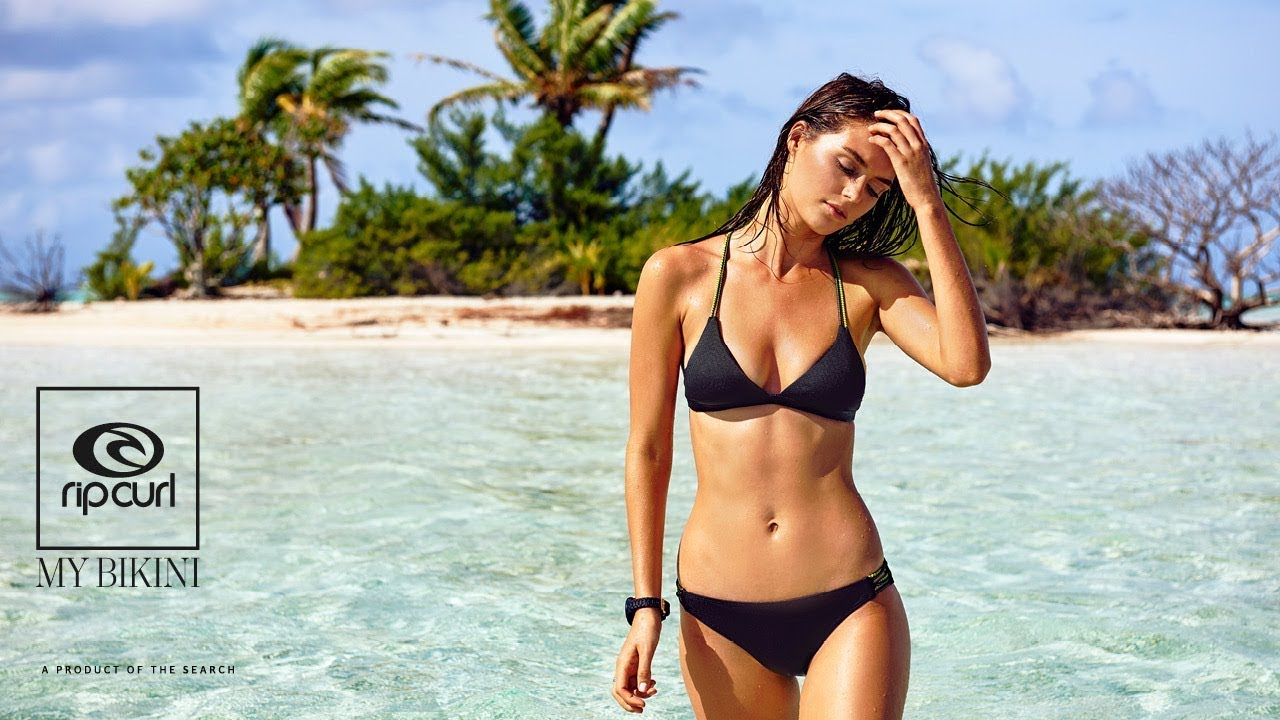 ascend collection summer 2017 18 my bikini by rip curl youtube. Black Bedroom Furniture Sets. Home Design Ideas