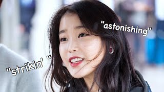 Download lagu iu is actually fluent in english