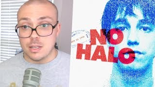 "BROCKHAMPTON - ""No Halo"" TRACK REVIEW"