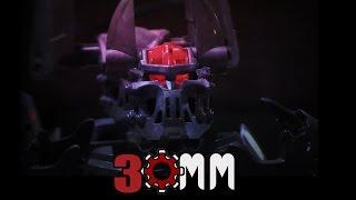 30 Minute Mocs: Enter the Shadows (S1: E11)
