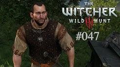 Let's Play The Witcher 3 #047 [Deutsch] [Full HD] - Der Möchtegern-Hexer