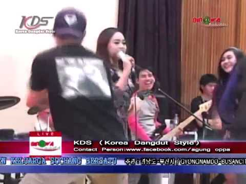 Keloas Anna KDS with Socang Full Album