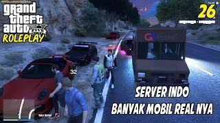 Ketika Main Di Server Roleplay Indonesia, Seru Parah :D - GTA 5 ROLEPLAY #26