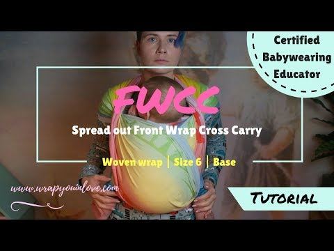 FWCC spread out