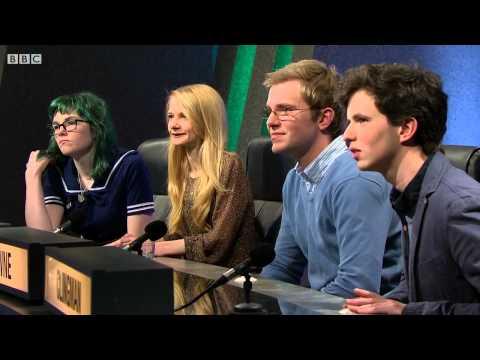 University Challenge S44E02 Oxford Brookes vs Jesus-Oxford