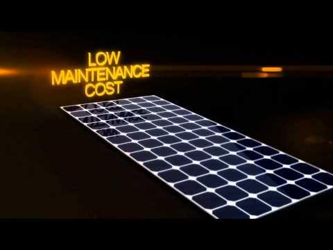 Sunbelt Solar Energy Sunpower Solar Panel Performance