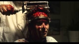 The Horrific Promo for Eli Roth's Goretorium