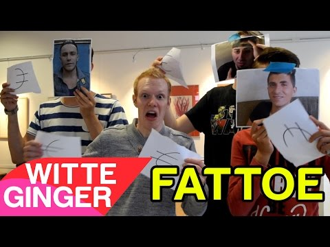 """KILL HET IS EEN FATTOE"" PARODIE - Price Tag - Jessie J"