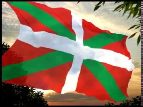 Basque Country* (Flag) (Spain)  / País Vasco* / Euskadi* (Bandera)  (España)