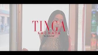 "EL GUALDIA - ""TINGA"" [Bachata] | (OFFICIAL MUSIC VIDEO)"