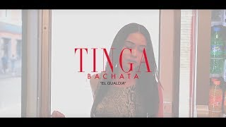 "EL GUALDIA - ""TINGA"" [Bachata] 