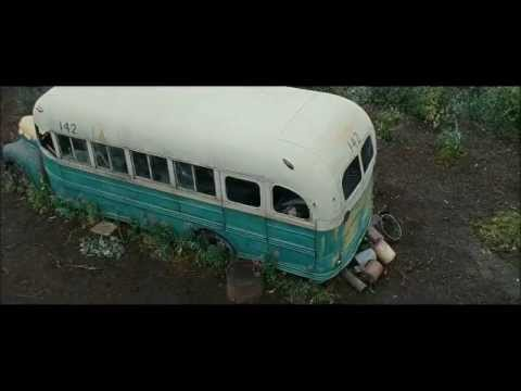 Into The Wild ending song