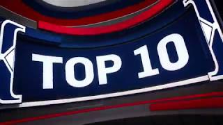 NBA Top 10 Plays of the Night | November 11, 2018