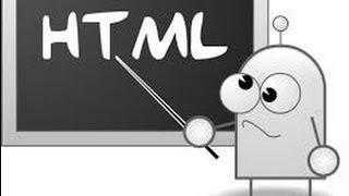 Урок 1:Создание кода html, основные теги.смотреть в HD.