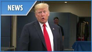 "Donald Trump declares  ""potential second summit and tremendous progress on North Korea"""