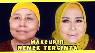 Download Video Tips Makeup Untuk Nenek | My Beloved Grandma | ARI IZAM MP3 3GP MP4