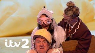CelebAbility | Spanking New Series | ITV2