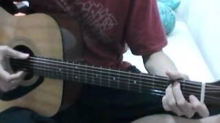 #[Tong Hua-Fairy Tale][Guitar Cover]#(Guang Liang)