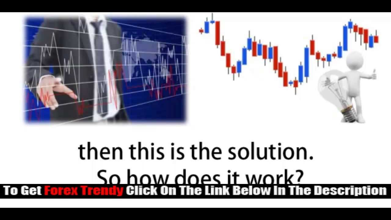 Forex Trading - Forex Trendy Best Trend Scanner - YouTube