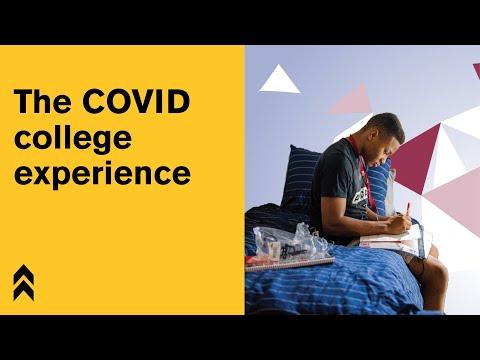 Student Life in the Age of Coronavirus