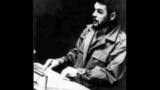 Che Guevara at U.N. Assembly 1964