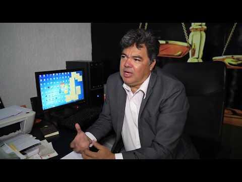 Entrevista Dr. Cláudio Pinto dos Santos