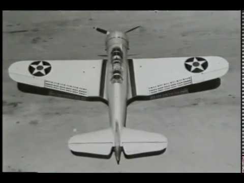 VT 1002 Edward Heinemann The Man Douglas Aircraft