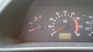 Перегрев двигателя ВАЗ 2114, поломка термостата