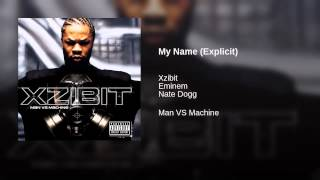 My Name (Explicit)