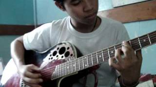 human nature (instrumental guitar)