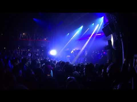 Sofiane - Bandit Saleté - concert la cigale [HD4K] paris 2017 France