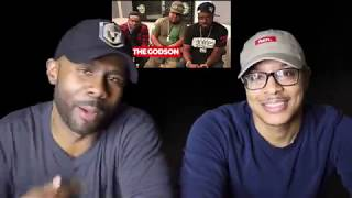 FRED THE GODSON FREESTYLES ON FLEX (REACTION!!!)