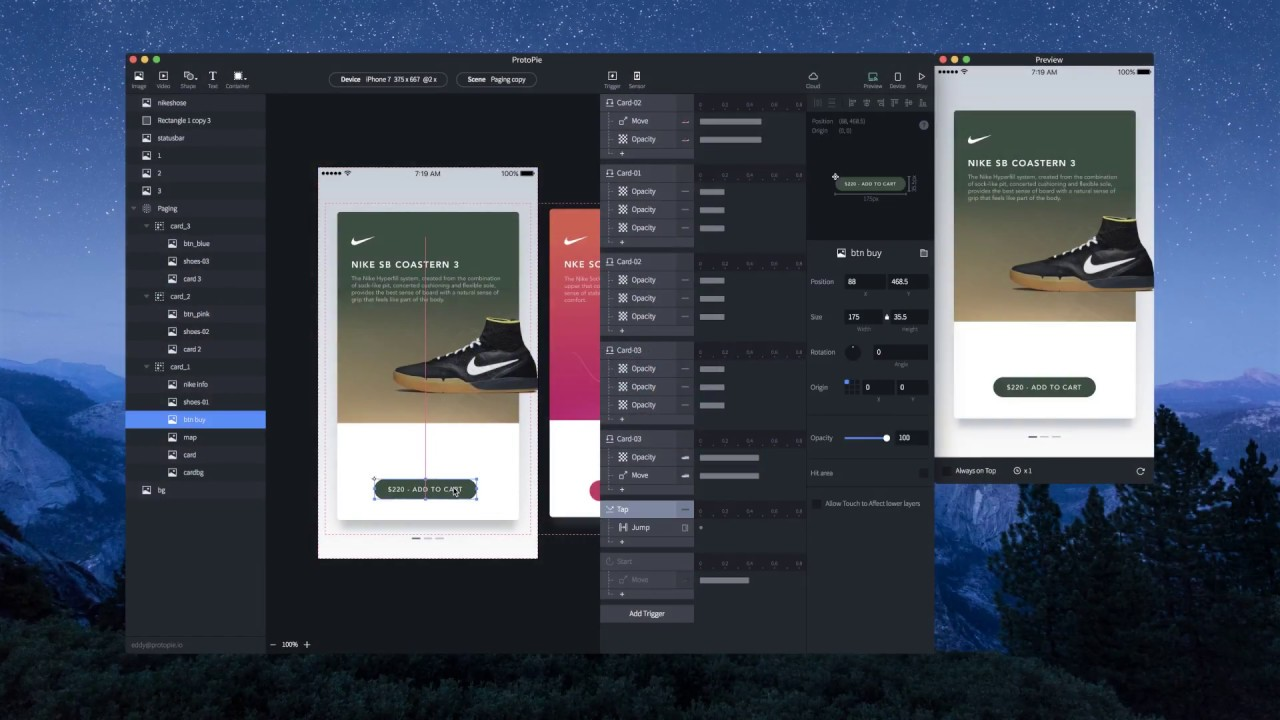 Best UI and UX animation apps and software - Features - Digital Arts
