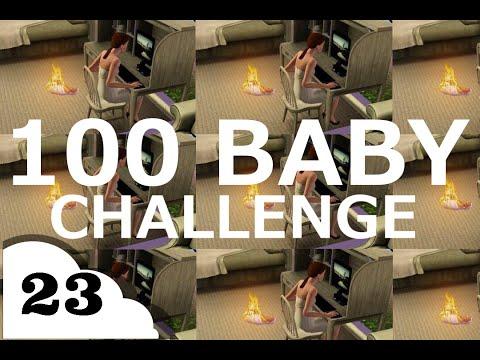 100 Baby Challenge : Belle demeure | Épisode 23
