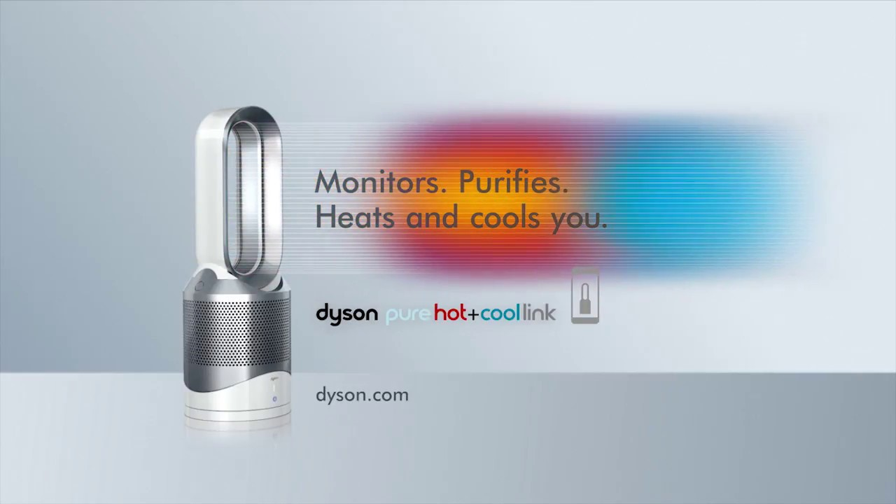 Dyson hot and cool link dyson dc32 exclusive