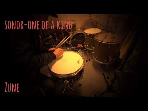 sonor- one of a kind