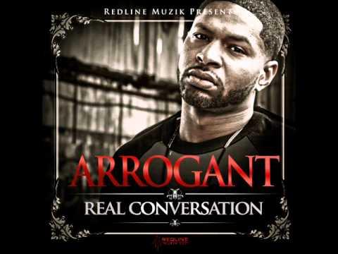 11. Arrogant- Shawty u a beast (Prod. By BC of Necronam)